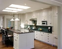 best fresh houzz galley kitchen with island 17872