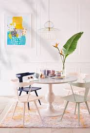 Anthropologie Dining Room Annaway Dining Table Anthropologie
