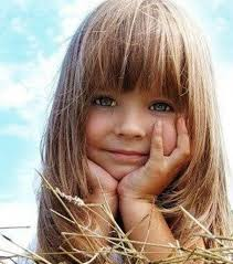 girls haircuts for curly hair childrens hairstyles with bangs cute kid hairstyles for curly hair
