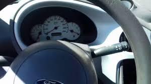 cambiar foco de tablero ford ka 2002 part1 youtube