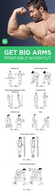easy workout plans at home bicep workouts health and fitness training