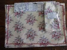 april cornell paisley placemats ebay
