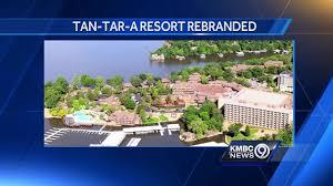 sold lake of the ozarks u0027 tan tar a resort to be renamed