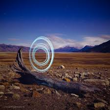 Light Painting Landscape Photography Light Painting Artist Lightmark Light Painting Photography