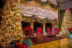 decorations at the biltmore picture of biltmore estate