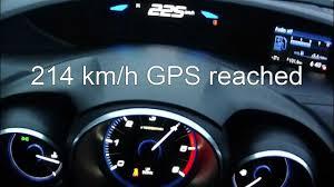 honda civic dtec 1 6 honda civic 2013 1 6 i dtec acceleration 0 200 km h vmax test