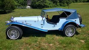 replica rolls royce sold 1929 mercedes replica u2013 buy it back classic cars