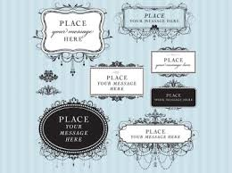wedding scrapbook supplies vintage frames black ornate chandelier digital clipart diy