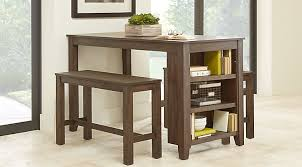 newcastle counter height table affordable newcastle dining room sets rooms to go furniture