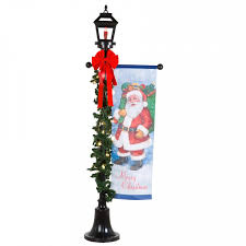 outdoor decorations at lowes 100 images shop gemmy pre lit