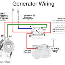 regulator inspiring wiring ideas