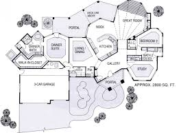 3d Home Layout by Plan Kitchen Design Layout Floor Archicad Cad Autocad Drawing Plan