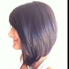medium bob hairstyle front and back the 25 best medium angled bobs ideas on pinterest long angled