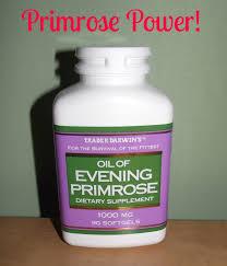 Evening Primrose Oil For Hair Loss Mad Makeup Love Evening Primrose Oil