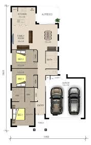 single storey floor plan the ivy double plan single storey