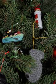 my newfoundland u0026 labrador themed christmas tree live rural