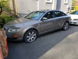 audi a6 kijiji audi a6 parting out kijiji in ontario buy sell save with