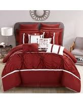 Bed In A Bag King Comforter Sets Christmas Shopping Sales On Legaspi 16 Piece Bed In A Bag King