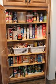 Oak Kitchen Pantry Cabinet Pantry Cabinet Tall Kitchen Pantry Cabinets With Tall Shallow