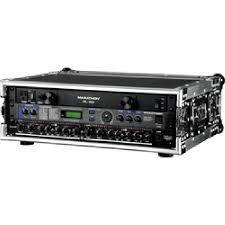 Audio Rack Case Marathon Ma 3uad Flight Road 3u Deluxe Amplifier Rack Case