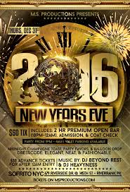 nyc new years eve parties at teqa lounge lq club glazz