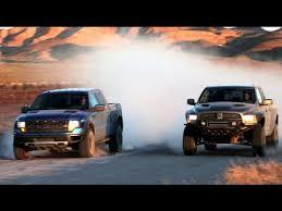 videos de camionetas modificadas newhairstylesformen2014 com ford raptor vs ram runner head 2 head episode 14 youtube