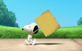 the peanuts wallpaper the peanuts movie snoopy movies 7147