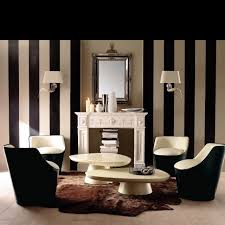 Home Decorating Ideas Black And White 51 Best Black And White Striped Wall Images On Pinterest Black
