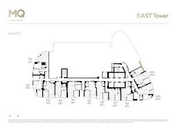 example of floor plan melbourne quarter jalin realty group