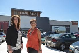 Limeridge Mall Floor Plan Lime Ridge Mall Reno Nearly Finished Hamiltonnews Com