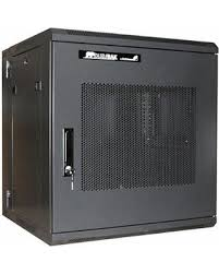 Server Rack Cabinet Huge Deal On 12u 19in Hinged Wall Mount Server Rack Cabinet W