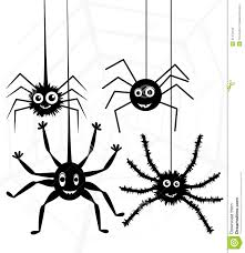 vector spiders and web stock photos image 31478153