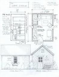 tiny house floor plans book pdf