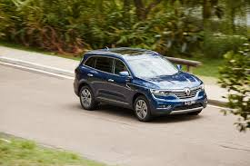 koleos renault 2018 2017 renault koleos intens long term car review part three