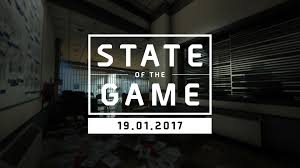 state of the game january 19th 2017 latest news and content