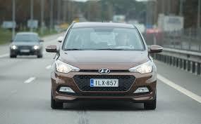 hyundai compact cars naujos kartos u201ehyundai i20 u201c u2013 jau lietuvoje ir kainuoja 11 490