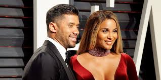Russell Wilson Wife Meme - the surprise birthday gift russell wilson gave ciara had her calling