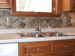 Pictures Of Kitchen Countertops And Backsplashes Granite Kitchen - Countertop with backsplash