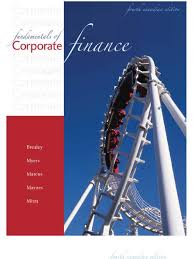 fundamentals of corporate finance 4th edition brealey