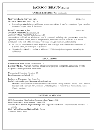 Operations Analyst Resume Sample by Resume Operations Resume