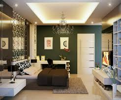 modern korean house ideal space with korean drama bedroom design