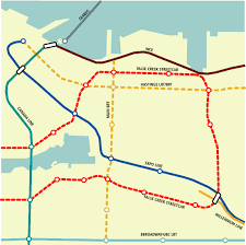 Vancouver Skytrain Map Vancouver Bus Schedule The Best Bus