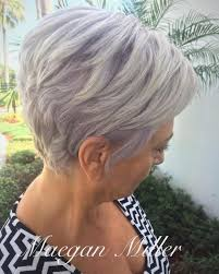 stacked shortbhair for over 50 90 classy and simple short hairstyles for women over 50 pixie bob