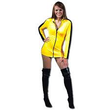 Halloween Costumes Death Game Death Women U0027s Mini Dress Women U0027s Bruce Lee Costumes