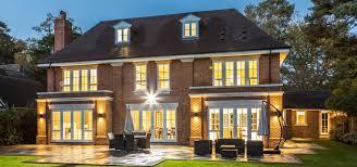 6 bed luxury property wentworth estate virginia water octagon