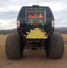 lexus monster truck monster truck limousine ace party bus los angeles