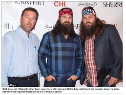 did you see duck dynasty how to get a reality show the duck dynasty method matt dubiel