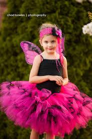 Pink Butterfly Halloween Costume Monarch Butterfly Wings Butterfly Costume Girls