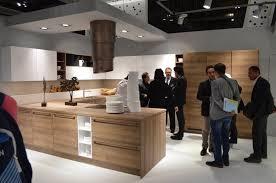 morel au salon eurocucina 2016 de milan cuisiniste le mans 72