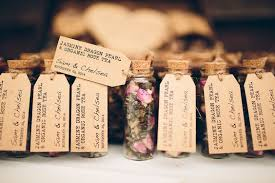 Top 10 Wedding Favors by Top 10 Diy Wedding Favors To Make At Home Davinci Bridal